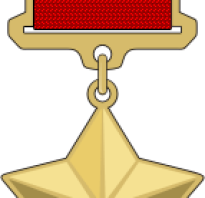 Самопожертвование ефрейтора: Лузан Федор Афанасьевич