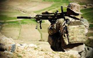 Как обнаружить вражеского снайпера