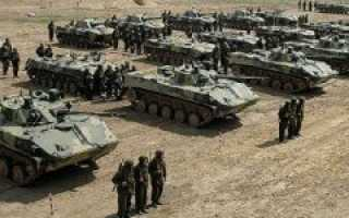 Отдельные танковые дивизии